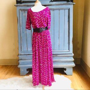 Lularoe 3XL Maxi Dress